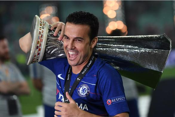 5 vụ cướp chuyển nhượng nổi tiếng của Chelsea - Ảnh 4.