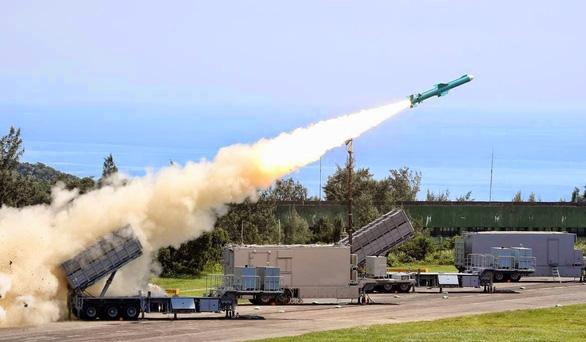 Báo Trung Quốc chọc ngoáy Đài Loan mua ngư lôi Mỹ vừa mắc vừa vô dụng - Ảnh 3.