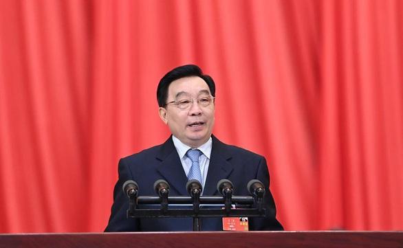 7 điều trong dự thảo luật an ninh cho Hong Kong là gì? - Ảnh 1.