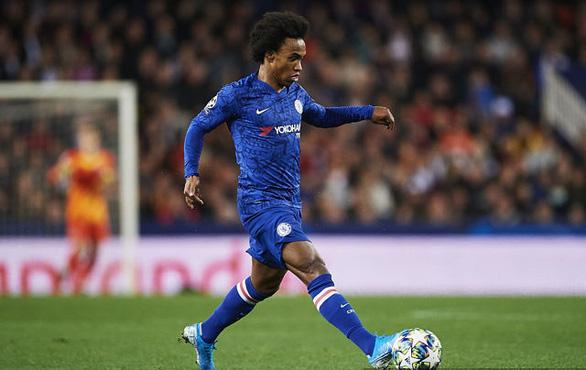5 vụ cướp chuyển nhượng nổi tiếng của Chelsea - Ảnh 5.