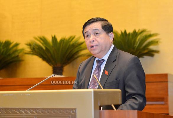 Đề nghị không giao chính quyền Đà Nẵng phê duyệt điều chỉnh quy hoạch TP - Ảnh 2.