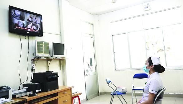Bệnh viện Bệnh nhiệt đới TP.HCM: Một năm đặc biệt và nhớ mãi - Ảnh 2.