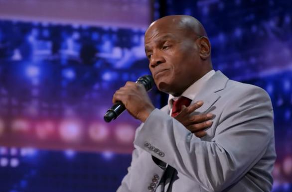 Người tù oan 37 năm gây sốt mạng xã hội khi cất giọng ở Americas Got Talent - Ảnh 2.