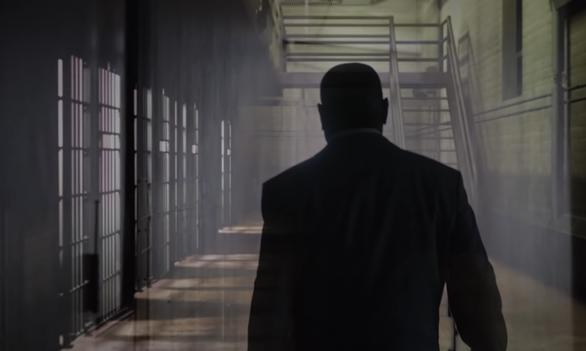 Người tù oan 37 năm gây sốt mạng xã hội khi cất giọng ở Americas Got Talent - Ảnh 3.