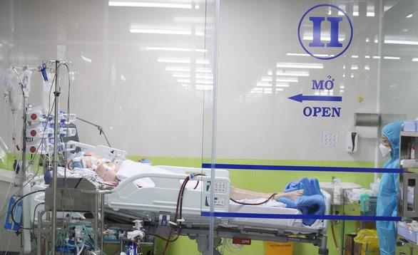 Chiều 23-5: không có ca COVID-19 mới, bệnh nhân 91 tạm ngưng lọc máu liên tục - Ảnh 1.