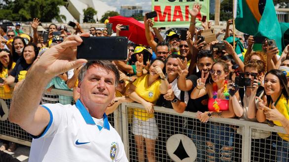 Chuyện ở Sao Paulo, tâm dịch của vùng dịch lớn thứ 2 thế giới Brazil - Ảnh 2.