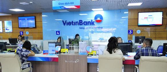 VietinBank: luôn hài hòa lợi ích nền kinh tế và nhà đầu tư - Ảnh 1.