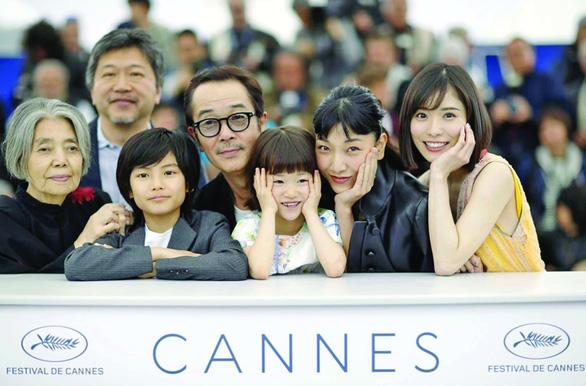 Liên hoan phim Cannes - Đẳng cấp qua những kiệt tác - Ảnh 1.