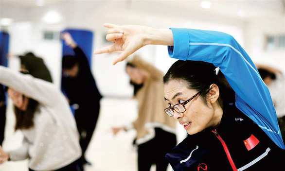 Hậu duệ của Hoắc Nguyên Giáp: Không ai có tư cách đại diện cho võ thuật Trung Quốc - Ảnh 1.