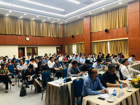 Việt Nam vào top đầu cung cấp sản phẩm phòng dịch cho thế giới - Ảnh 1.