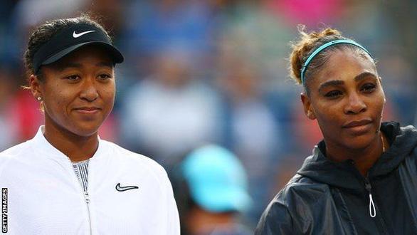 Kiếm được 871 tỉ đồng, Osaka thành tay vợt nữ thu nhập cao nhất thế giới - Ảnh 1.