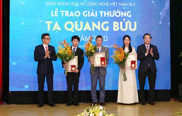 Phạm Tiến Sơn - 30 năm ở Đà Lạt làm toán - Ảnh 3.
