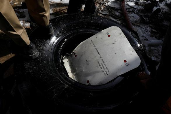 Tai nạn máy bay kinh hoàng ở Pakistan qua lời kể nhân chứng - Ảnh 3.
