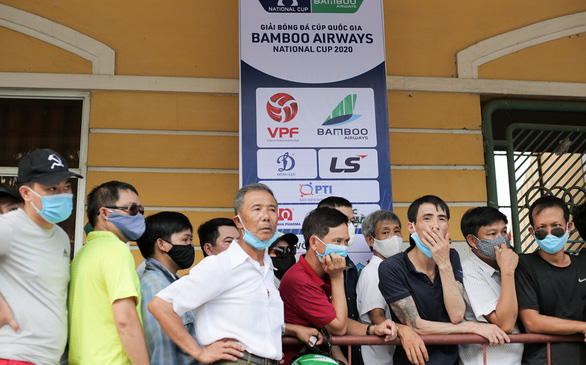 Nam Định - Hoàng Anh Gia Lai: Trận đấu đặc biệt của bóng đá Việt - Ảnh 1.