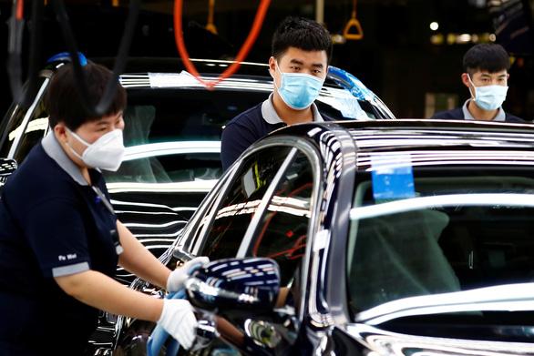 Đầu tư quá xa xỉ vào cơ sở hạ tầng có cứu kinh tế Trung Quốc? - Ảnh 1.