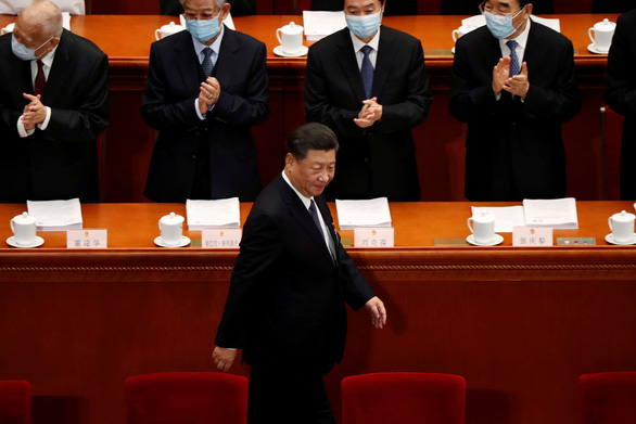 Đầu tư quá xa xỉ vào cơ sở hạ tầng có cứu kinh tế Trung Quốc? - Ảnh 2.