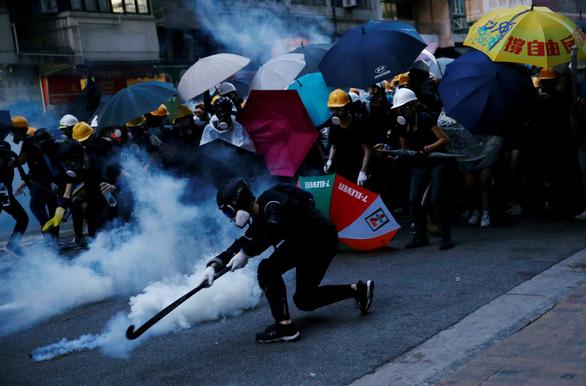 Hong Kong: kêu gọi biểu tình lớn phản đối dự luật an ninh - Ảnh 1.
