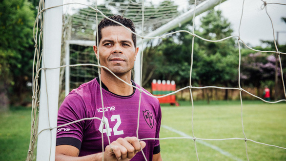 Sao bóng đá Brazil: Tôi đã bán HCV World Cup các CLB để mua cocain - Ảnh 1.