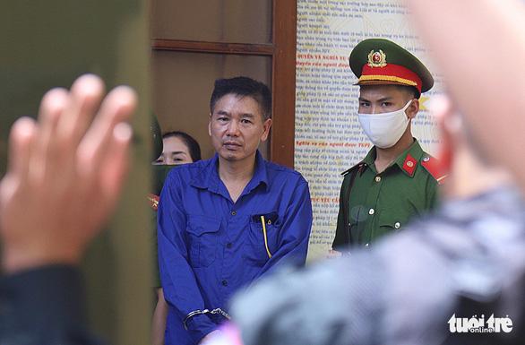 Đề nghị cựu trưởng phòng và chuyên viên khảo thí Sơn La mỗi người 23-25 năm tù - Ảnh 1.