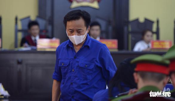 Đề nghị cựu trưởng phòng và chuyên viên khảo thí Sơn La mỗi người 23-25 năm tù - Ảnh 3.