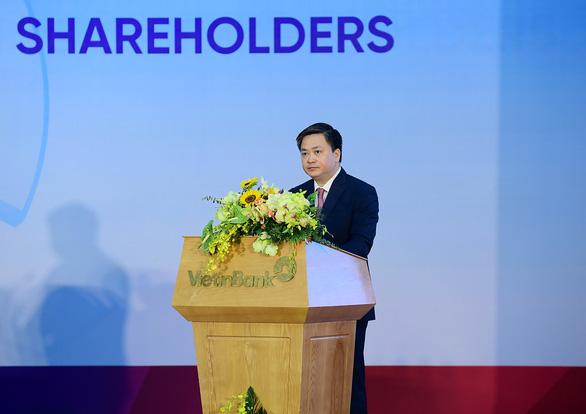 Lợi nhuận của Vietinbank hết quý 2 dự kiến đạt 6.000 tỉ - Ảnh 1.