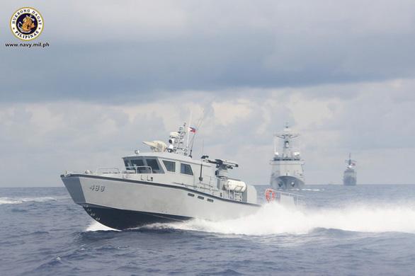 Hải quân Philippines khoe khinh hạm tên lửa đầu tiên do Hàn Quốc đóng - Ảnh 4.
