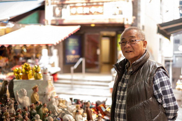 Tiểu thương Hong Kong đang sống trong sợ hãi - Ảnh 6.