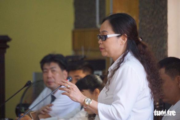 Luật sư yêu cầu truy cứu cựu giám đốc Sở Giáo dục trong vụ nâng điểm Sơn La - Ảnh 1.