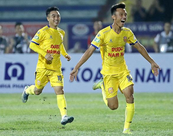 V-League trở lại sớm: Thuận lợi cho tuyển Việt Nam? - Ảnh 1.