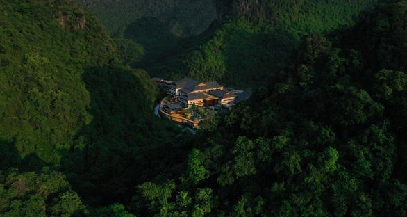 Sun Group khai trương khu nghỉ dưỡng suối khoáng Yoko Onsen tại Quảng Ninh - Ảnh 2.