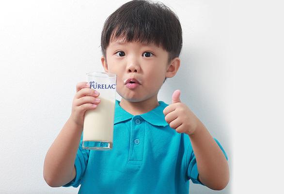 6 điều nằm lòng khi chọn sữa cho con - Ảnh 3.