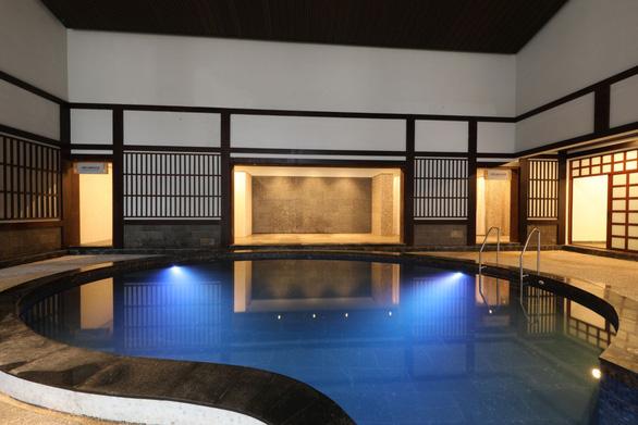 Sun Group khai trương khu nghỉ dưỡng suối khoáng Yoko Onsen tại Quảng Ninh - Ảnh 4.
