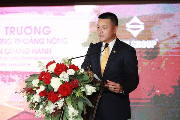 Sun Group khai trương khu nghỉ dưỡng suối khoáng Yoko Onsen tại Quảng Ninh - Ảnh 6.