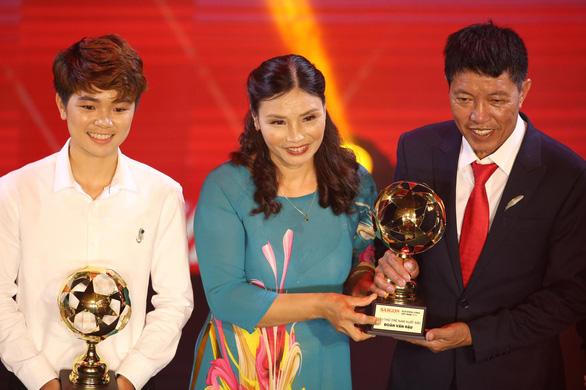 Đỗ Hùng Dũng và Huỳnh Như đoạt Quả bóng vàng 2019 - Ảnh 12.