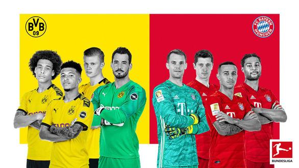 HLV Dortmund, Bayern nói gì trước Siêu kinh điển nước Đức? - Ảnh 1.