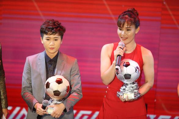 Đỗ Hùng Dũng và Huỳnh Như đoạt Quả bóng vàng 2019 - Ảnh 7.