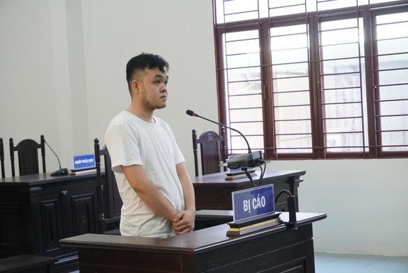 Vào bãi giữ xe cơ quan nhà nước, nạy yên trộm cắp, lãnh 30 tháng tù - Ảnh 1.