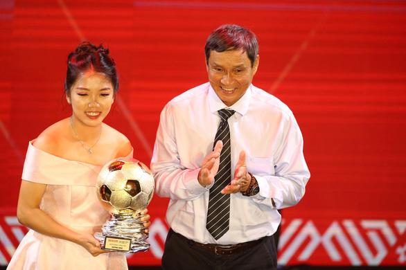 Đỗ Hùng Dũng và Huỳnh Như đoạt Quả bóng vàng 2019 - Ảnh 5.