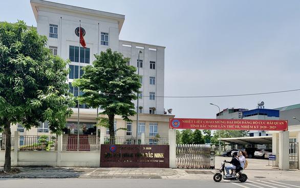 Vì sao Cục Thuế, Hải quan Bắc Ninh đều phủ nhận việc nhận hối lộ của Tenma Việt Nam? - Ảnh 1.
