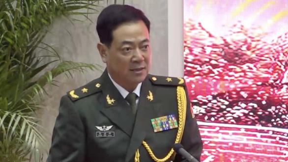 Quân đội Trung Quốc lần đầu lên tiếng về luật an ninh quốc gia ở Hong Kong - Ảnh 1.