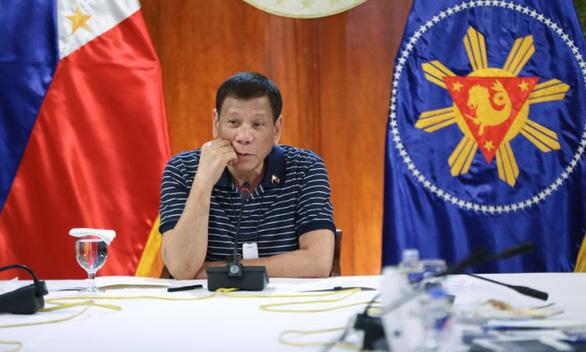 Tổng thống Philippines không muốn mở cửa trường học khi chưa có vắcxin COVID-19 - Ảnh 1.