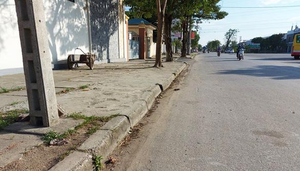 Khởi tố vụ án trưởng Ban nội chính Tỉnh ủy Thái Bình lái xe gây tai nạn chết người - Ảnh 2.