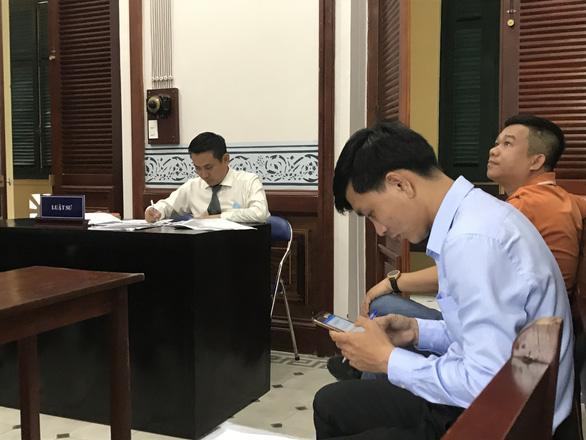Vụ đôi bạn thân ra tòa vì vé số: Không có cơ sở khẳng định vé số trúng giải - Ảnh 1.