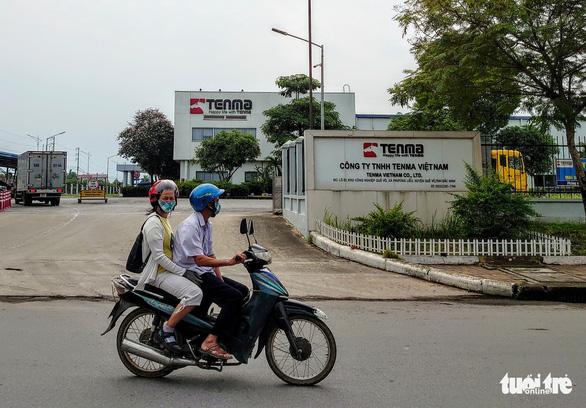 Chiều nay báo cáo nhanh Thủ tướng vụ nghi vấn Công ty Tenma Việt Nam hối lộ để trốn thuế - Ảnh 1.