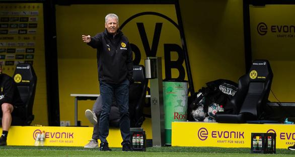 HLV Dortmund, Bayern nói gì trước Siêu kinh điển nước Đức? - Ảnh 3.