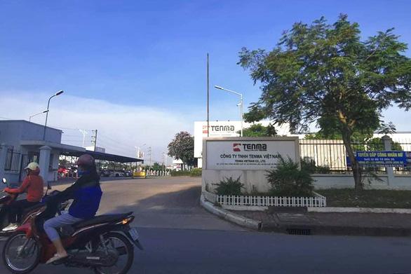 Kế toán trưởng Tenma Việt Nam khẳng định không chi tiền cho cán bộ thuế Bắc Ninh - Ảnh 2.