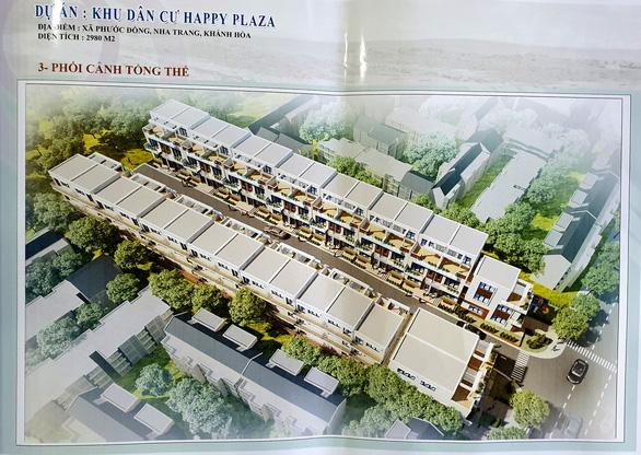 Yêu cầu kiểm tra, xử lý vụ 'vẽ dự án khu dân cư trên đất rừng rồi bán' - Ảnh 2.