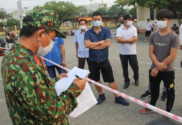 Đưa 340 người Việt từ Hàn Quốc về nước, cách ly tại cơ sở quân đội - Ảnh 1.