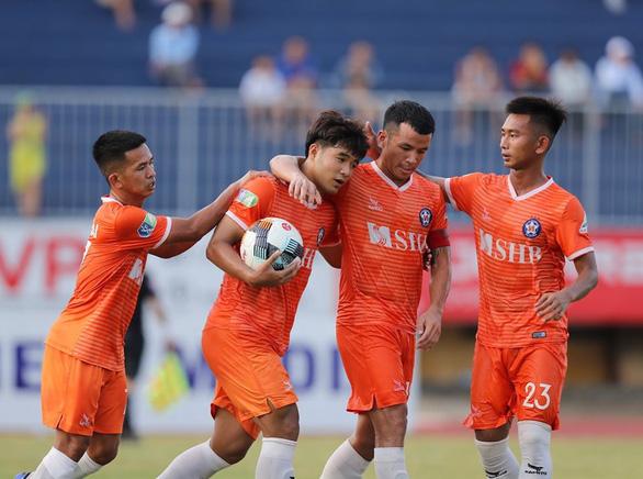 Đức Chinh ghi bàn và những điểm nhấn ở vòng loại Cúp quốc gia 2020 - Ảnh 2.