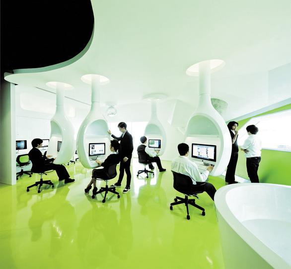 Đại học Bangkok - 'Creative Hub' đào tạo nguồn nhân lực sáng tạo - Ảnh 6.